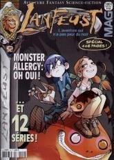 Lanfeust Mag # 52