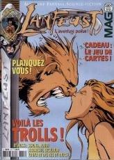 Lanfeust Mag # 54