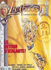 Lanfeust Mag # 55