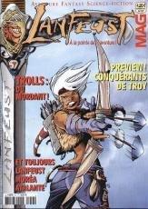 Lanfeust Mag # 57