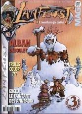 Lanfeust Mag # 62