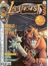 Lanfeust Mag # 65