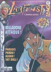 Lanfeust Mag # 66