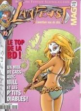 Lanfeust Mag # 72