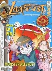 Lanfeust Mag # 76