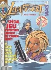 Lanfeust Mag # 81