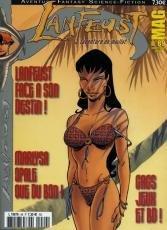 Lanfeust Mag # 89
