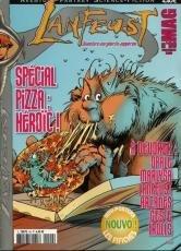 Lanfeust Mag # 90