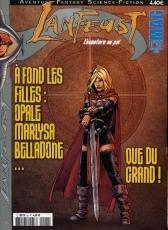 Lanfeust Mag # 92