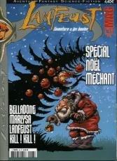 Lanfeust Mag # 93