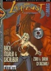 Lanfeust Mag # 95