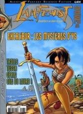 Lanfeust Mag # 98