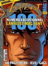 Lanfeust Mag # 100
