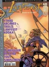 Lanfeust Mag # 101