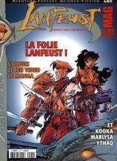 Lanfeust Mag # 104