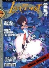 Lanfeust Mag # 106