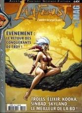 Lanfeust Mag # 109