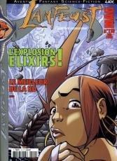 Lanfeust Mag # 110