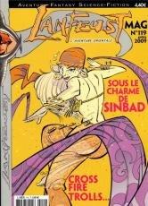 Lanfeust Mag # 119