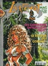 Lanfeust Mag # 126