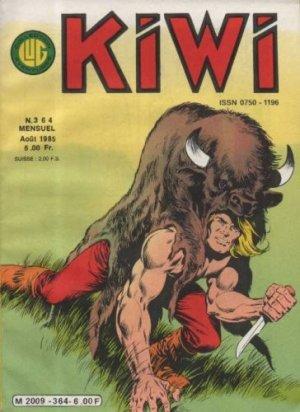 Kiwi # 364