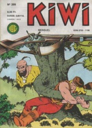 Kiwi # 399
