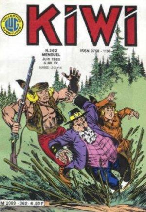 Kiwi # 362