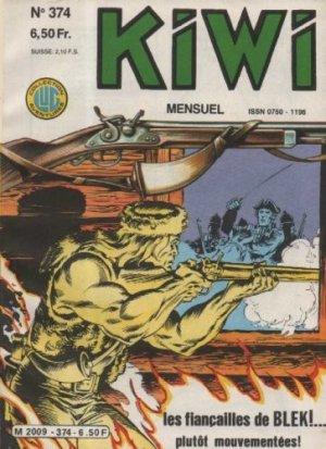 Kiwi # 374