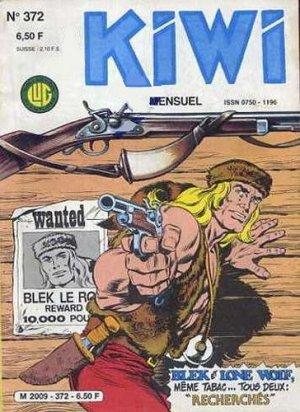 Kiwi # 372
