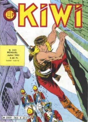 Kiwi 363