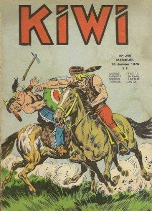 Kiwi # 249