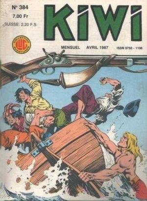 Kiwi # 384