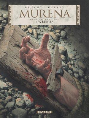 Murena # 9