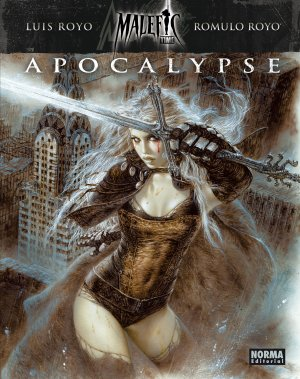 Malefic time - Apocalypse édition Simple