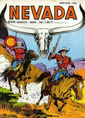 Nevada 476 - 476