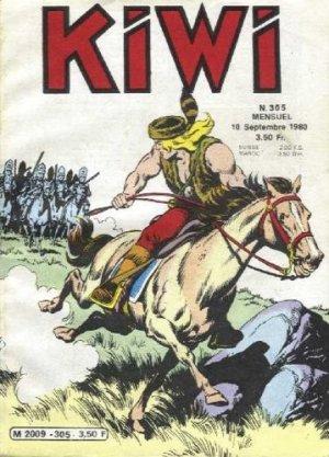 Kiwi # 305