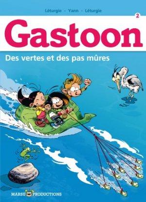 Gastoon