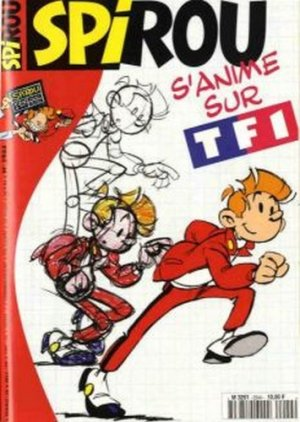 Le journal de Spirou # 2944