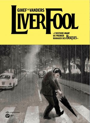 Liverfool édition simple