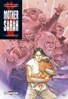 couverture, jaquette Mother Sarah 11  (Delcourt Manga)