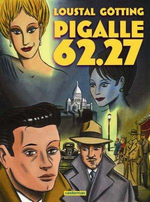 Pigalle 62.27 édition simple