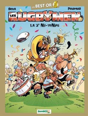Les rugbymen # 2