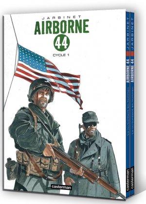 Airborne 44 édition Coffret 2012