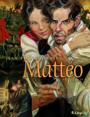 Mattéo # 1 intégrale