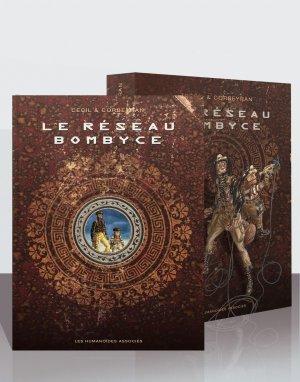 Le réseau Bombyce édition Intégrale 2012