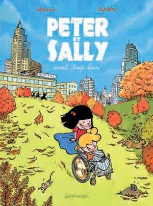 Peter et Sally T.1