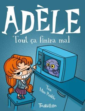 Mortelle Adèle # 1