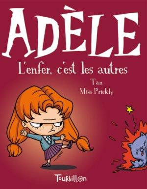 Mortelle Adèle # 2
