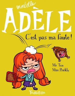 Mortelle Adèle # 3