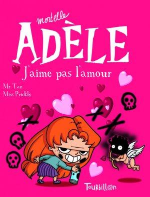 Mortelle Adèle # 4